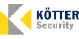 KÖTTER SE & Co. KG Security, München